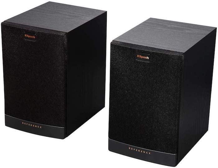 Klipsch RB-10 Front View