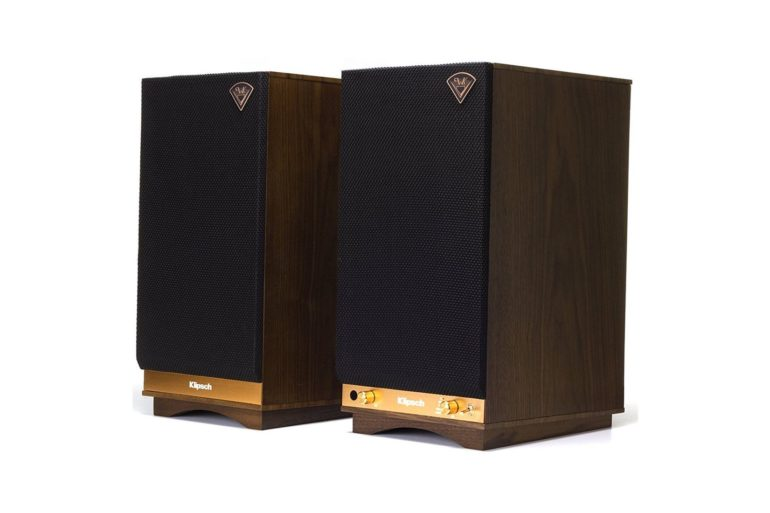 Klipsch The Sixes Review