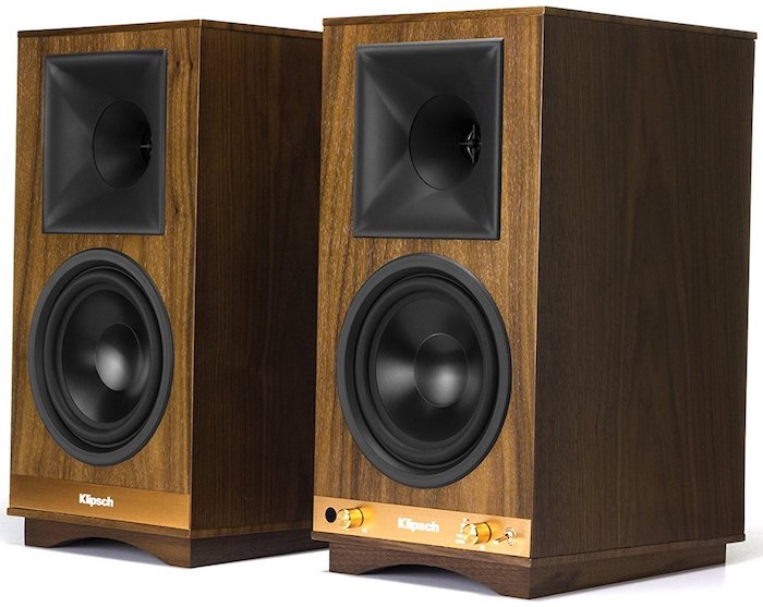 Klipsch the Sixes Speakers
