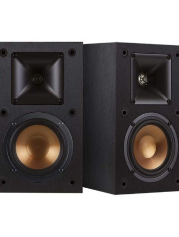 Klipsch R-14M Review