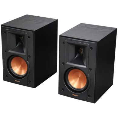 Klipsch-RB-10 Review