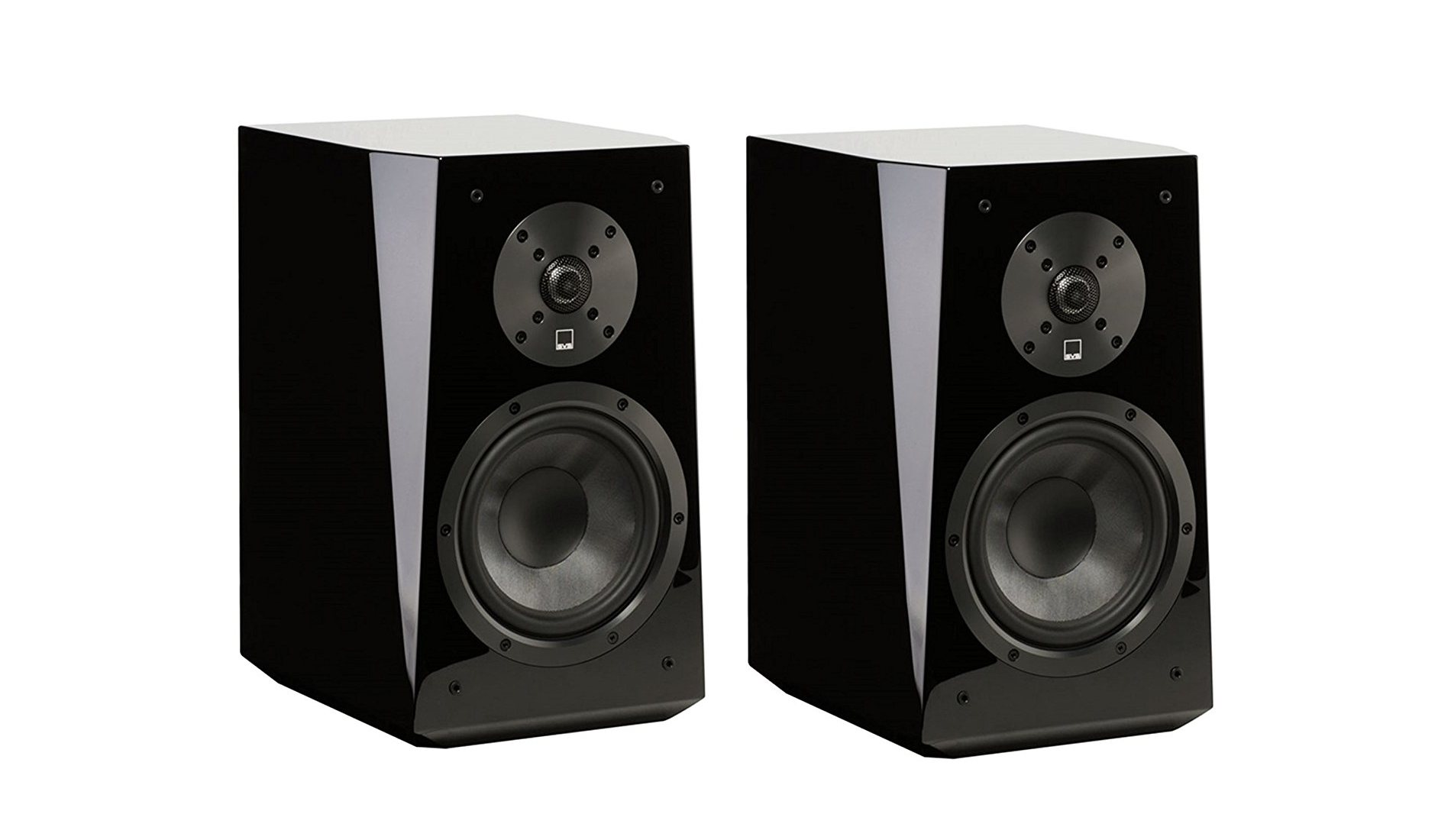 SVS Ultra Bookshelf Speakers Review