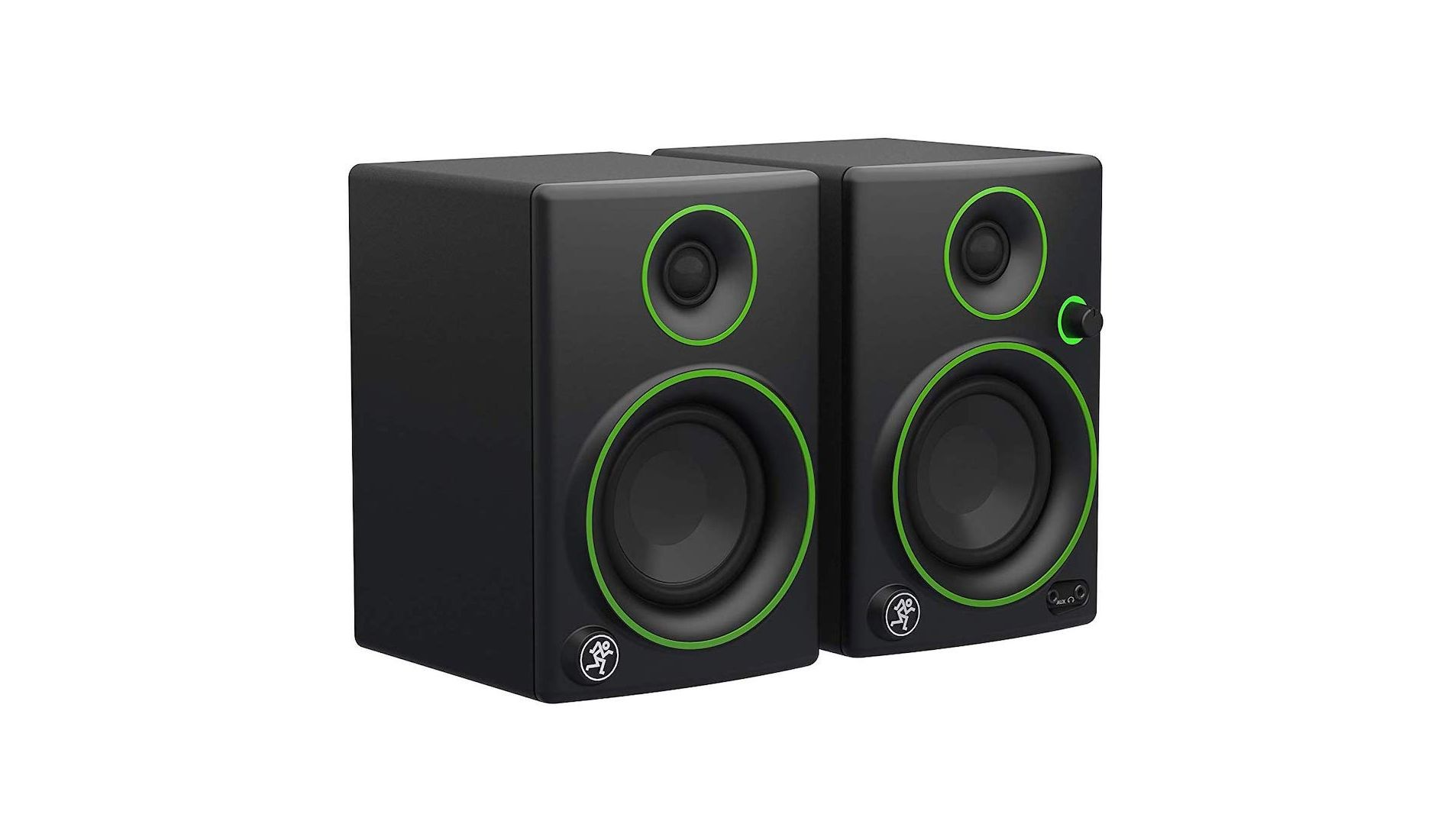Mackie CR3 Bookshelf Speakers